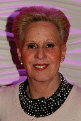 Sabine Hegenscheid