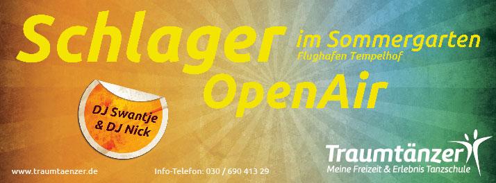Schlager Open Air