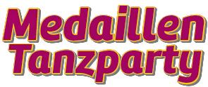 Medaillen-Tanzparty - Weihnachtsedition