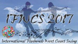 WestCoastSwing Flashmob