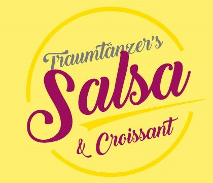 Salsa & Croissant
