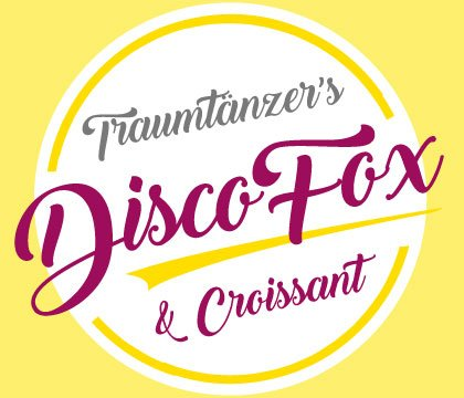 DiscoFox & Croissant