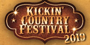 KickinCountry 2019