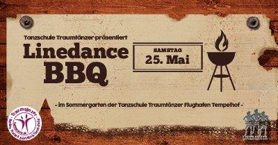 LineDance BBQ