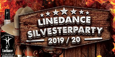Silvester LineDance Party