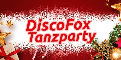 DiscoFox Tanzparty