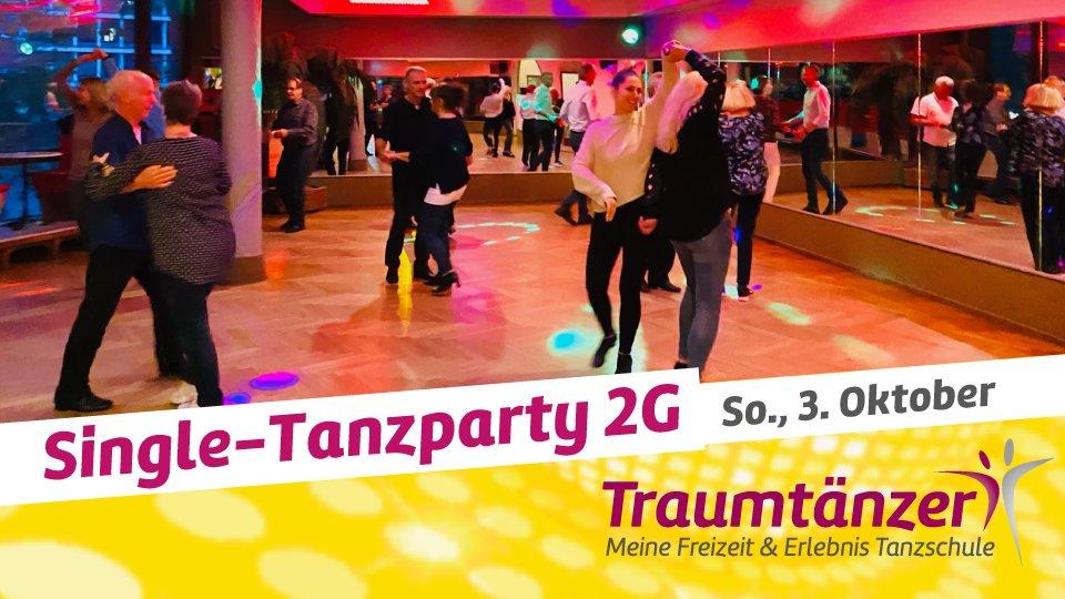 Single-Tanzparty 2G